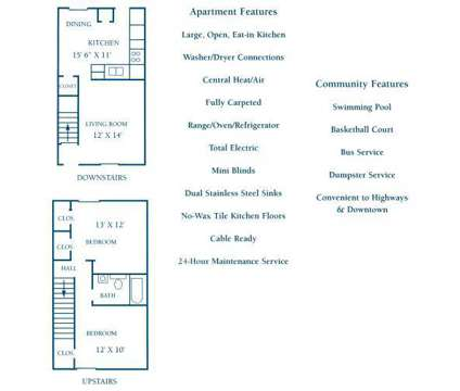 2 Beds - Legacy Crossing at 3900-b Hahns Ln in Greensboro NC is a Apartment