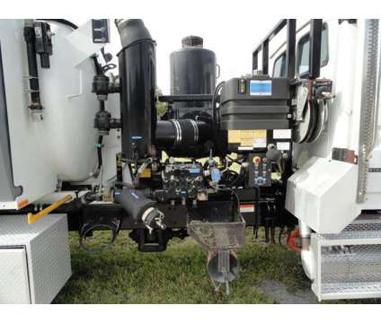 AQUATECH B-15 2009 Sterling LT8500 is a 2009 Commercial Trucks & Trailer in Miami FL