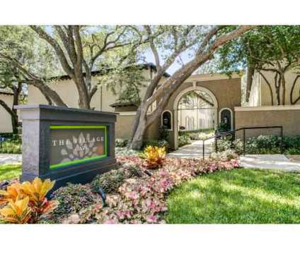 1 Bed - The Village Dallas at 8308 Southwestern Boulevard in Dallas TX is a Apartment