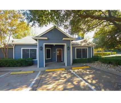 1 Bed - Laurel Ridge at 13005 Heinemann in Austin TX is a Apartment