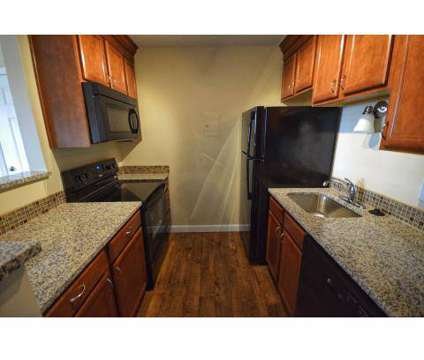 1 Bed - At Home Apartments at 5945 Woodson Road in Mission KS is a Apartment