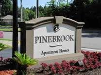 2 Beds - Pinebrook Apartments
