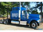 New 2014 International 9900I SFA for sale.