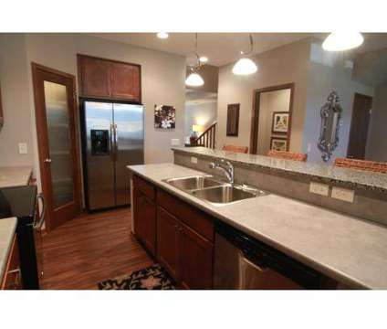 2 Beds - The Villas at Red Cedar Canyon at 197 Canyon Pass in Hudson WI is a Apartment