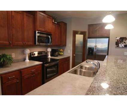 3 Beds - The Villas at Red Cedar Canyon at 197 Canyon Pass in Hudson WI is a Apartment