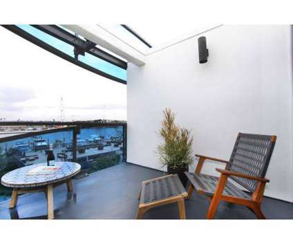 1 Bed - Waves MDR at 13900 Tahiti Way in Marina Del Rey CA is a Apartment