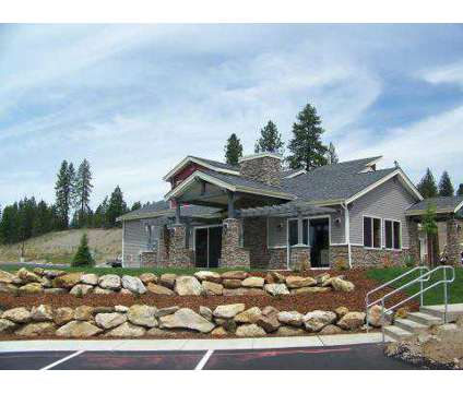 1 Bed - River View at Mill River at 4034 West Idewild Loop in Coeur D Alene ID is a Apartment