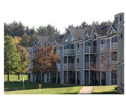 1 Bed - Canal Club Apartments at 7715 Streamwood Dr in Lansing MI is a Apartment