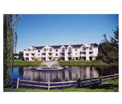 2 Beds - Canal Club Apartments at 7715 Streamwood Dr in Lansing MI is a Apartment