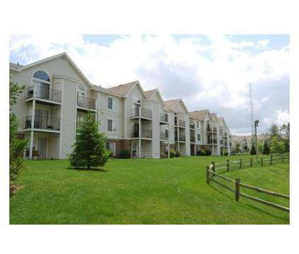 1 Bed - Canal 2 Apartment Homes at 7606 Briarbrook Dr in Lansing MI is a Apartment