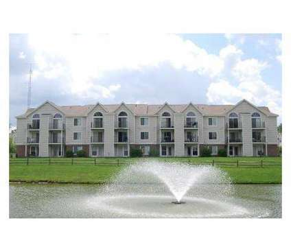 2 Beds - Canal 2 Apartment Homes at 7606 Briarbrook Dr in Lansing MI is a Apartment