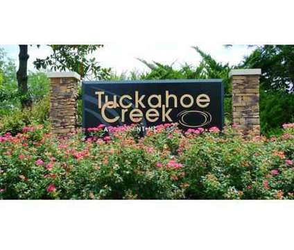 3 Beds - Tuckahoe Creek Apartments at 1500 Honey Grove Dr in Henrico VA is a Apartment