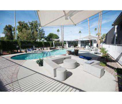 2 Beds - City 15 - Come See Our Renovations! at 4728 N 15th St in Phoenix AZ is a Apartment