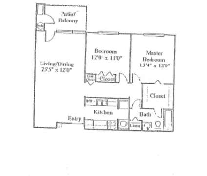 2 Beds - Seniors of Nelson Place at 350 Houston Avenue in Muskegon MI is a Apartment