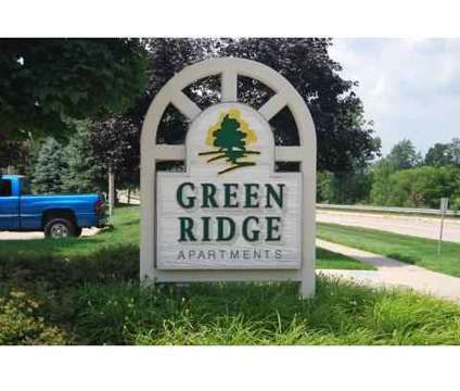 1 Bed - Green Ridge Apartments at 3359 Ridgeview Dr in Grand Rapids MI is a Apartment