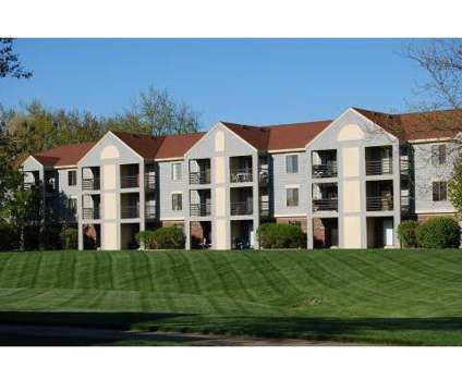 1 Bed - Emerald Park Apartments at 2210 East Cork St in Kalamazoo MI is a Apartment