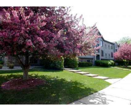 2 Beds - Emerald Park Apartments at 2210 East Cork St in Kalamazoo MI is a Apartment