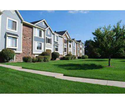 1 Bed - Windmill Lakes Apartments at 2900 Millpond Dr West in Holland MI is a Apartment