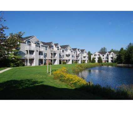 2 Beds - Windmill Lakes Apartments at 2900 Millpond Dr West in Holland MI is a Apartment