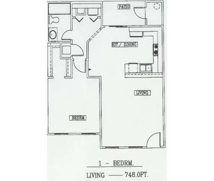 1 Bed - Villas de Nolana Apartments at 121 E Quamasia Ave in Mcallen TX is a Apartment