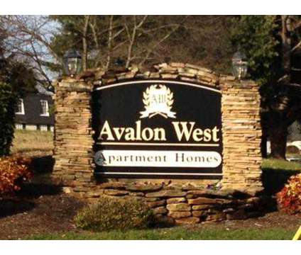 1 Bed - Avalon West Apartments at 309 Broome Road in Knoxville TN is a Apartment