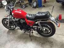 1982 Honda 750 k