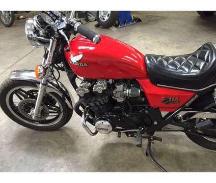 1982 Honda 750 k is a 1982 Honda CB Classic Motorcycle in New Rochelle NY