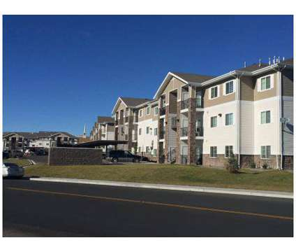 1 Bed - Copperwood Apts. at 2788 North 5th St in Elko NV is a Apartment