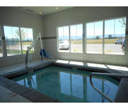 1 Bed - Sundance at Baxter Meadows at 3705 Galloway St in Bozeman MT is a Apartment