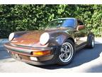 1985 Porsche 911 Carrera Turbo Look, Super Clean! - Los Angeles,California