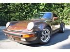 1985 Porsche 911 Carrera Turbo Look, Super Clean! - Los Angeles,California