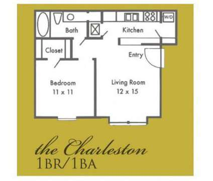1 Bed - Magnolia Terrace at 155 Sylvest Dr in Montgomery AL is a Apartment