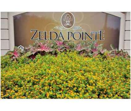 1 Bed - Zelda Pointe at 2845 Zelda Rd in Montgomery AL is a Apartment