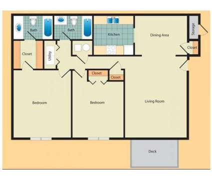 2 Beds - Zelda Pointe at 2845 Zelda Rd in Montgomery AL is a Apartment