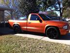 2000 Dodge Dakota R/T **Only 64K Miles**