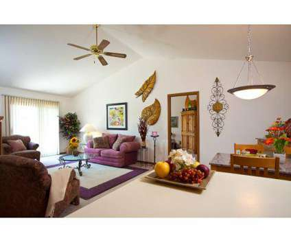 2 Beds - Hampton Apartments at 1318 Frank Drive in Monroe MI is a Apartment