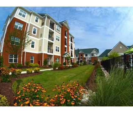 3 Beds - Marcella at Town Center Apartments and Townhomes at 101 Benevita Place in Hampton VA is a Apartment