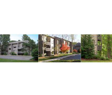 1 Bed - Greenspire Apartments at 8380 Greenspire Dr in Portage MI is a Apartment