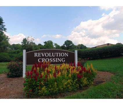 1 Bed - Revolution Crossing at 2627 Yanceyville St in Greensboro NC is a Apartment