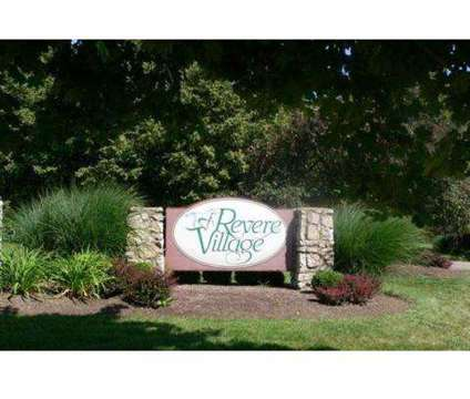 1 Bed - Revere Village at 865 Revere Village Court in Centerville OH is a Apartment