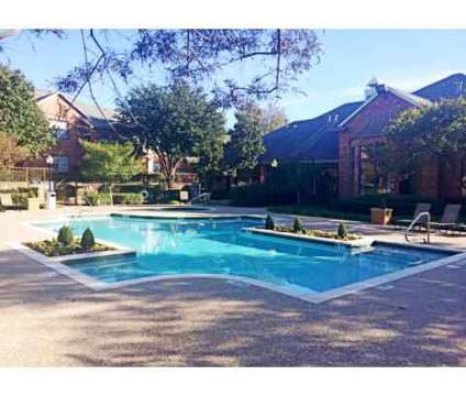 2 Beds - Abbey at Hightower at 6889 Hightower Drive in North Richland Hills TX is a Apartment