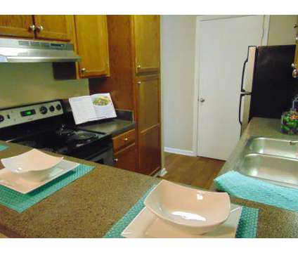 1 Bed - Hunt Club Apartments at 103 Echo Glen Dr in Winston Salem NC is a Apartment