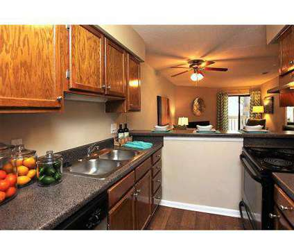 2 Beds - Hunt Club Apartments at 103 Echo Glen Dr in Winston Salem NC is a Apartment