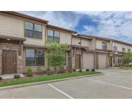 1 Bed - Aldeia West at 18325 Kingsland Boulevard in Houston TX is a Apartment