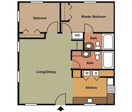2 Beds - Hidden Grove at 13815 Sw 271st Terrace in Homestead FL is a Apartment