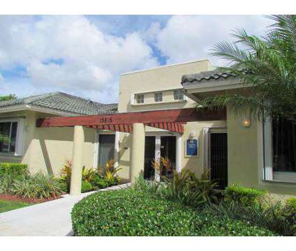 3 Beds - Hidden Grove at 13815 Sw 271st Terrace in Homestead FL is a Apartment
