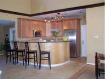 1 Bed - Steeplechase Apartments