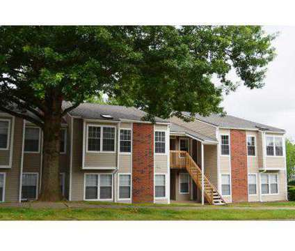 1 Bed - Steeplechase Apartments at 305 Lindenhurst Drive in Lexington KY is a Apartment