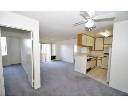 1 Bed - The Plaza Apartments at 6150 El Cajon Boulevard in San Diego CA is a Apartment