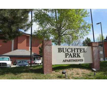 1 Bed - Buchtel Park Apartment Homes at 3700 East Jewell Ave in Denver CO is a Apartment